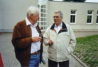 Siegkurt und Klaus