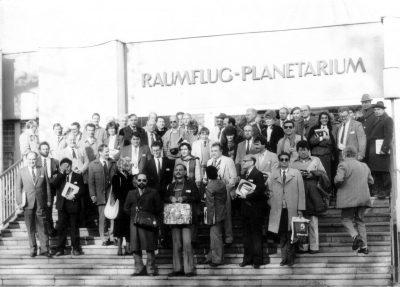Internationaler Kongress 1980
