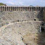 Amphietheater