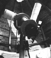 Coudé- Refraktor 1968-1978
