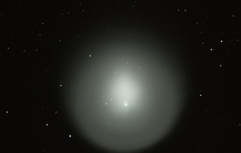Komet Holmes 0411