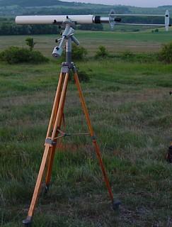 Telementor von Carl Zeiss Jena: 63/840 auf T-Montierung