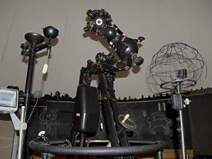 Projektor ZKP1