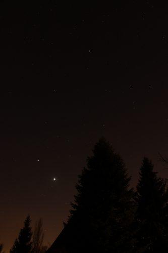 17.01.21. Venus und Mars