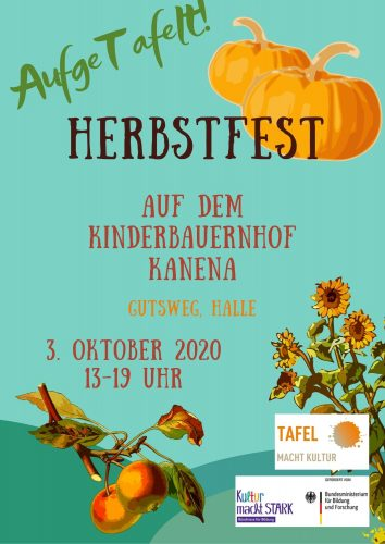 Herbstfest Kinderbauerhof