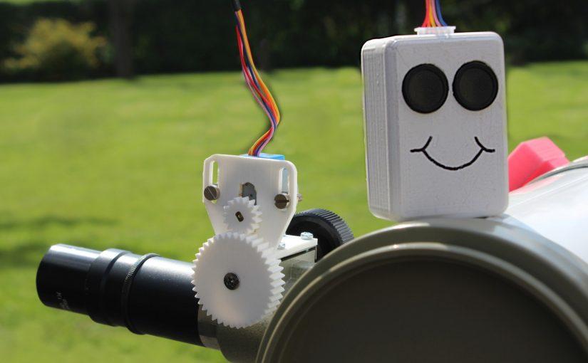 Happy Motor Focus