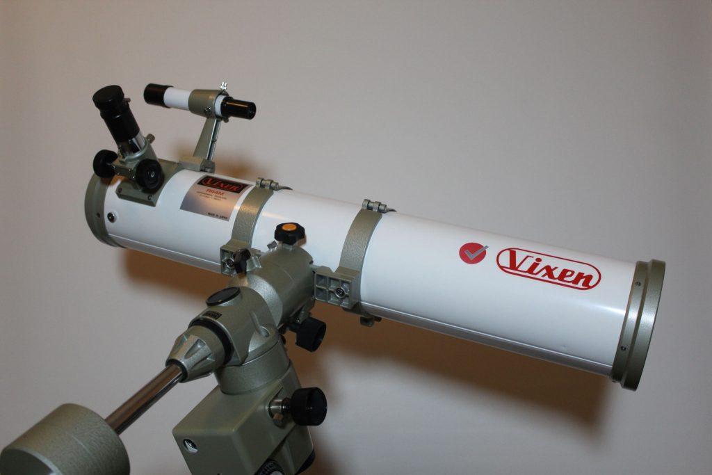 Vixen - Spiegelteleskop