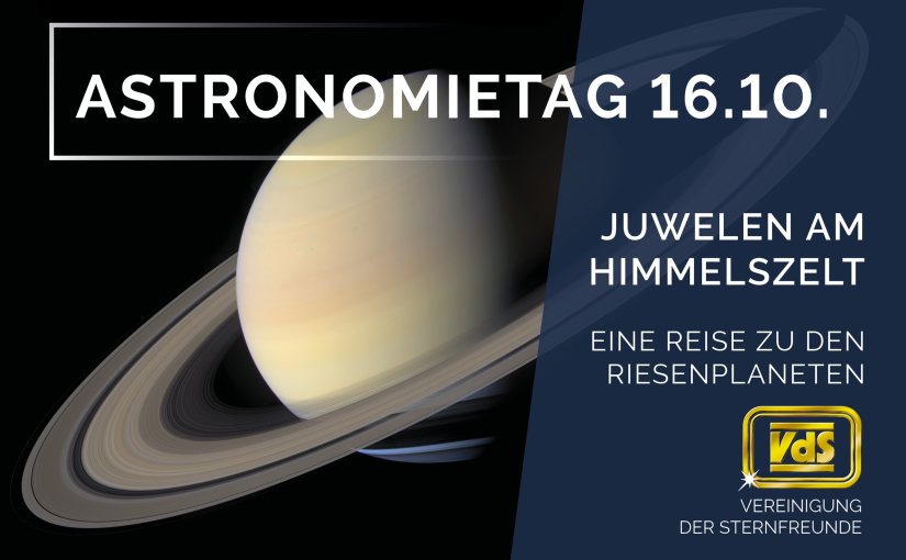 Tag der Astronomie 2021